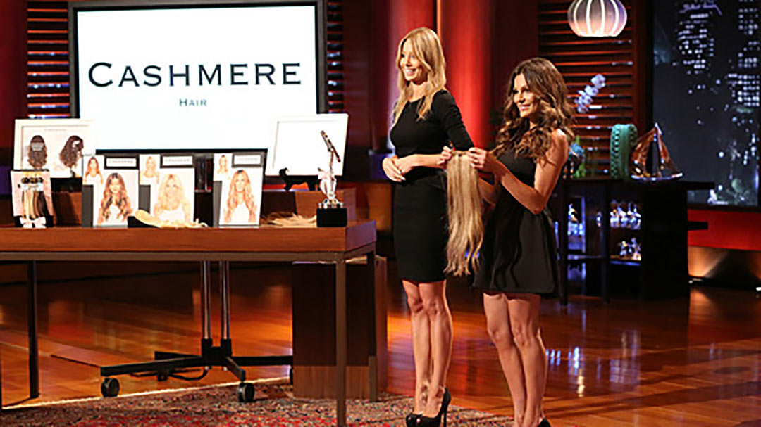 Cashmere Hair Shark Tank Pitch No Deal After show Update