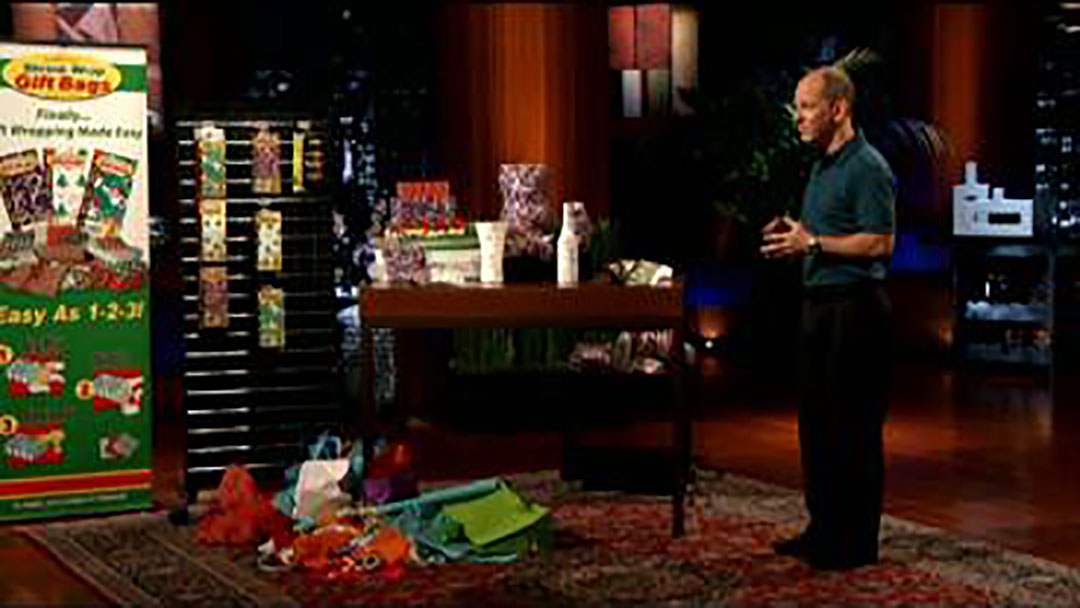 Coolwraps Shark Tank Pitch Mark Cuban Deal complete buyout
