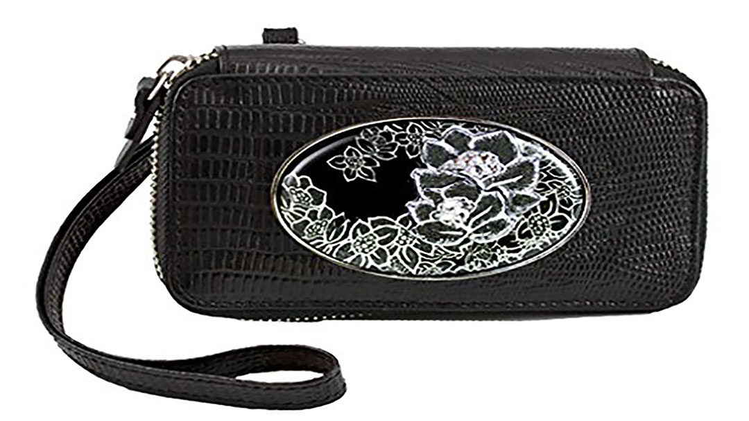 Debbie Brooks Handbags misses Shark Tank purse