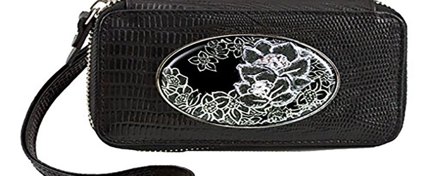 00e8a6614b Debbie Brooks Handbags misses Shark Tank purse - Kirk Taylor