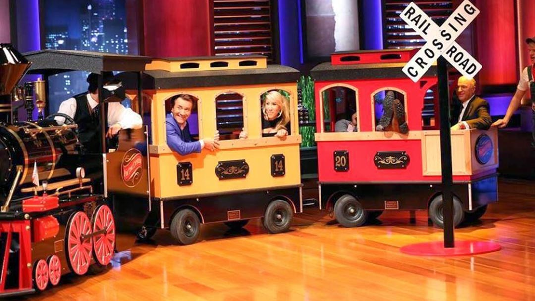 Fun Time Express after Shark Tank Deal with Lori Greiner and Kevin O'Leary