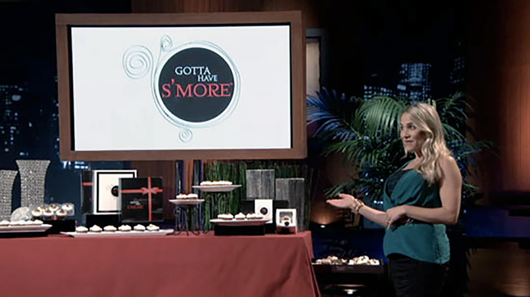 Gotta Have S'More Smuffins miss Shark Tank Deal – Sells  Business After the Tank