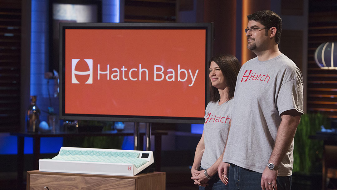 Hatch Baby - Shark Tank
