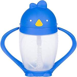 Lolla Cup - Shark Tank