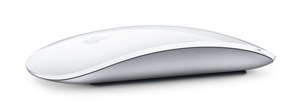 Magic Mouse loses Bluetooth connection – fix