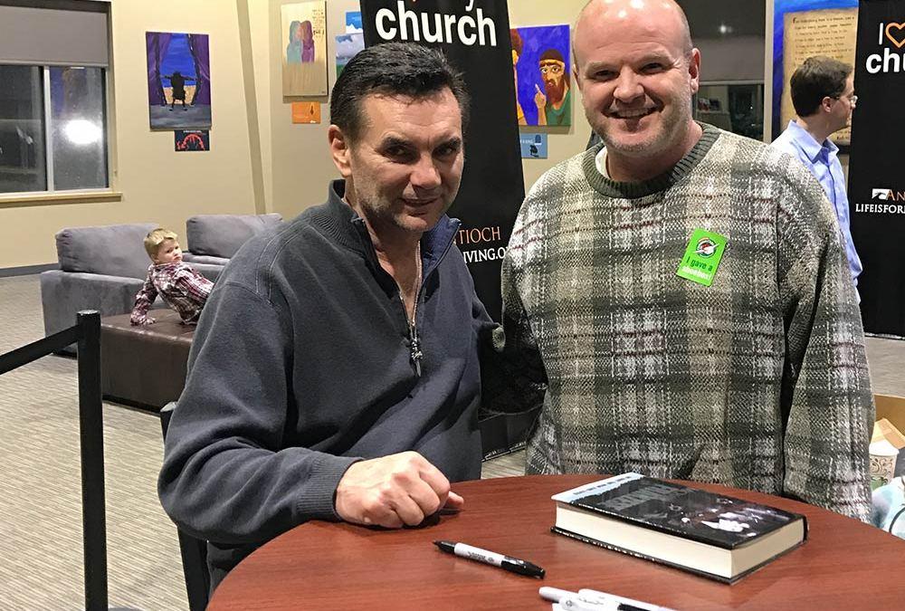 Michael Franzese – Mafia boss turned Christian