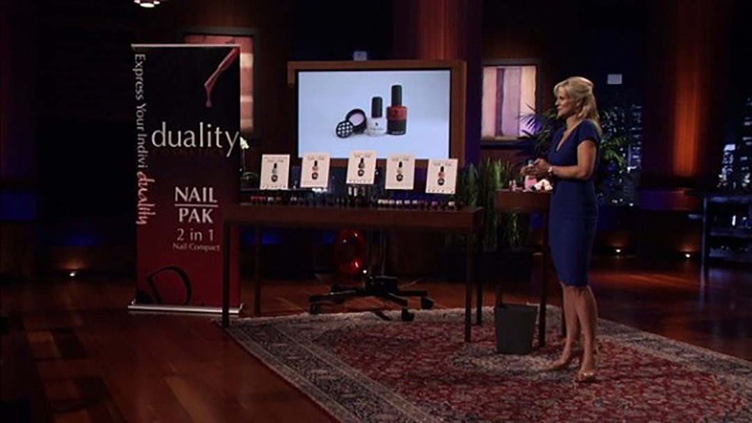 Nail Pak evolves into Grace Nail Company after Lori Greiner Shark Tank Deal