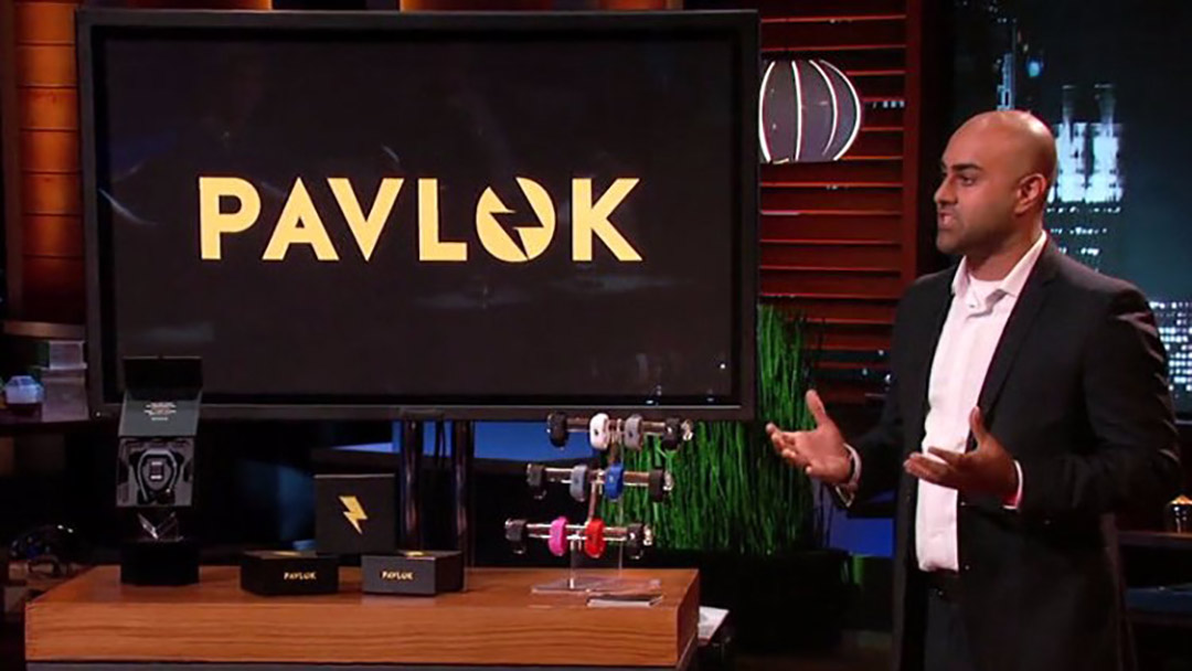 Pavlok Shark Tank Pitch gets slammed by sharks after insulting Kevin O'Leary