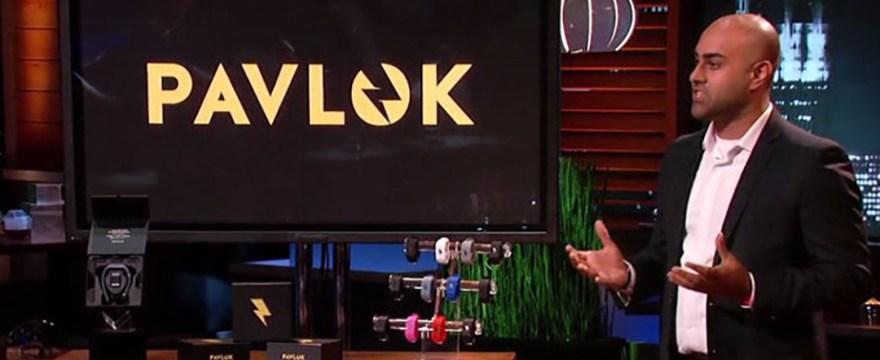 Pavlok - Shark Tank