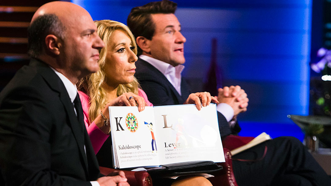 Lori Greiner Beats out Chris Sacca for Stem Center Shark Tank Deal