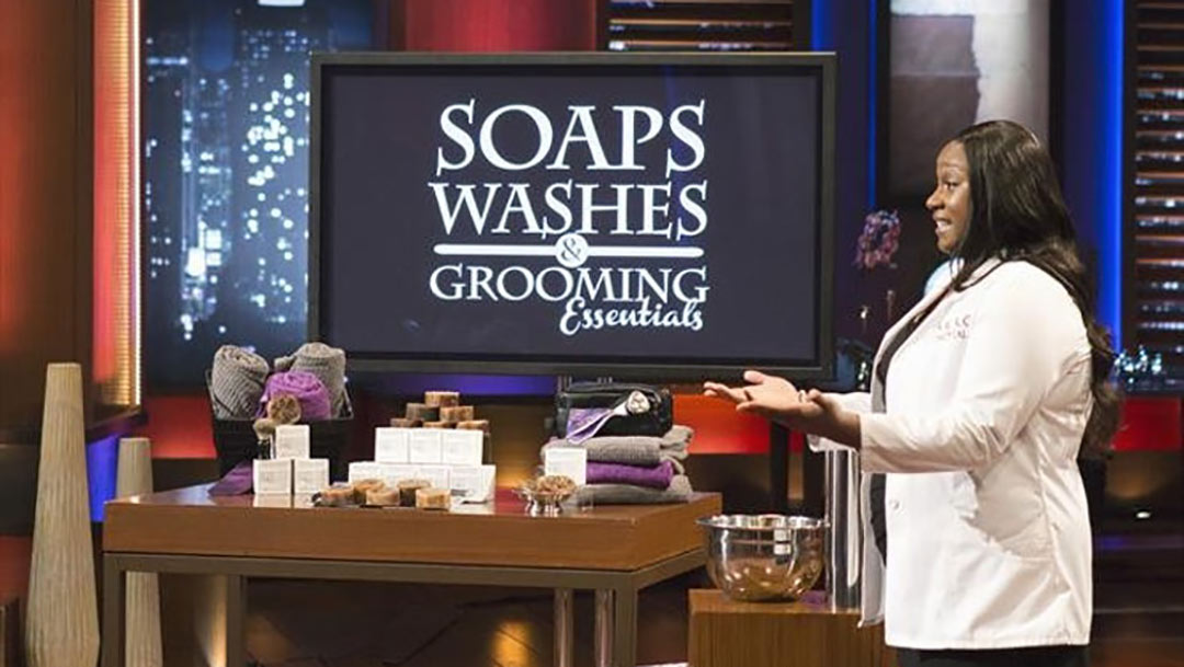 S.W.A.G. Soaps, Washes, and Grooming Shark Tank Success