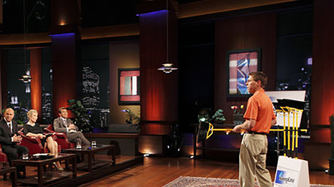 SweepEasy – Shark Tank Pitch – After Show Update