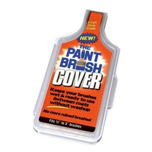 the Paint Brush Cover - Shark Tank