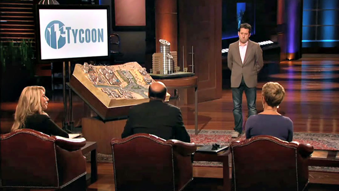 Tycoon Real Estate Funding has Mark Cuban and Shark Tank out fast