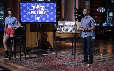 Victory Coffees preferred cup of Joe gets high ratings but no Shark Tank deal