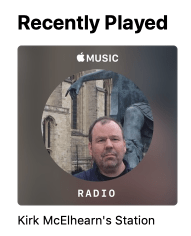 Personal radio station