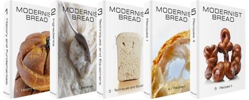 Modernist books