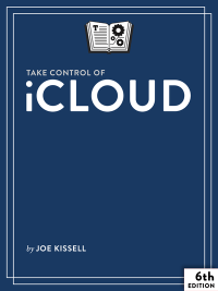 TCoiCloud 6 0 cover