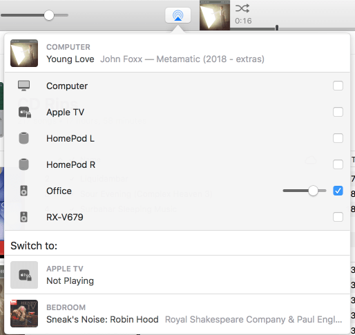 Kirkville - Why Is AirPlay 2 Not Available for the Mac?