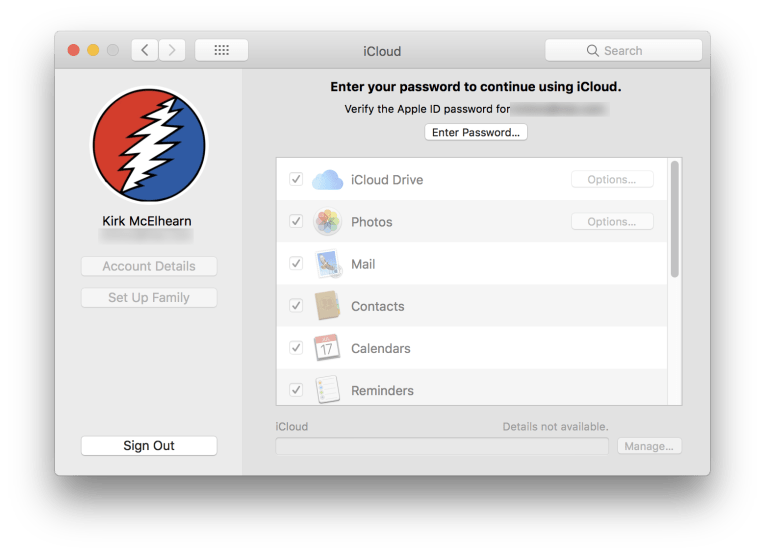 Kirkville - Updating macOS in VMware Fusion Leads to Apple
