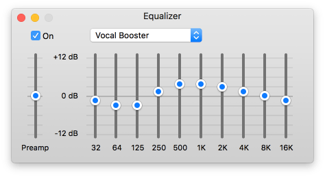 Kirkville - The Best iTunes and iOS EQ Settings for the HomePod