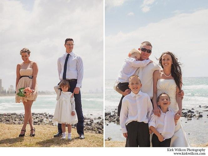 Gold Coast Wedding Venues Reception Garden Beach Indoor Styling