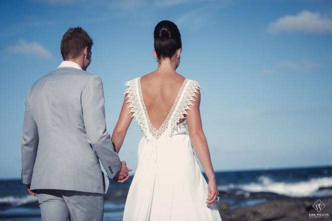 Wedding Portrait Photography Gold Coast Beach Blog