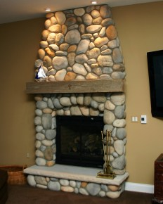 1-Cultured-stone-boulder-fireplace-Whitehouse