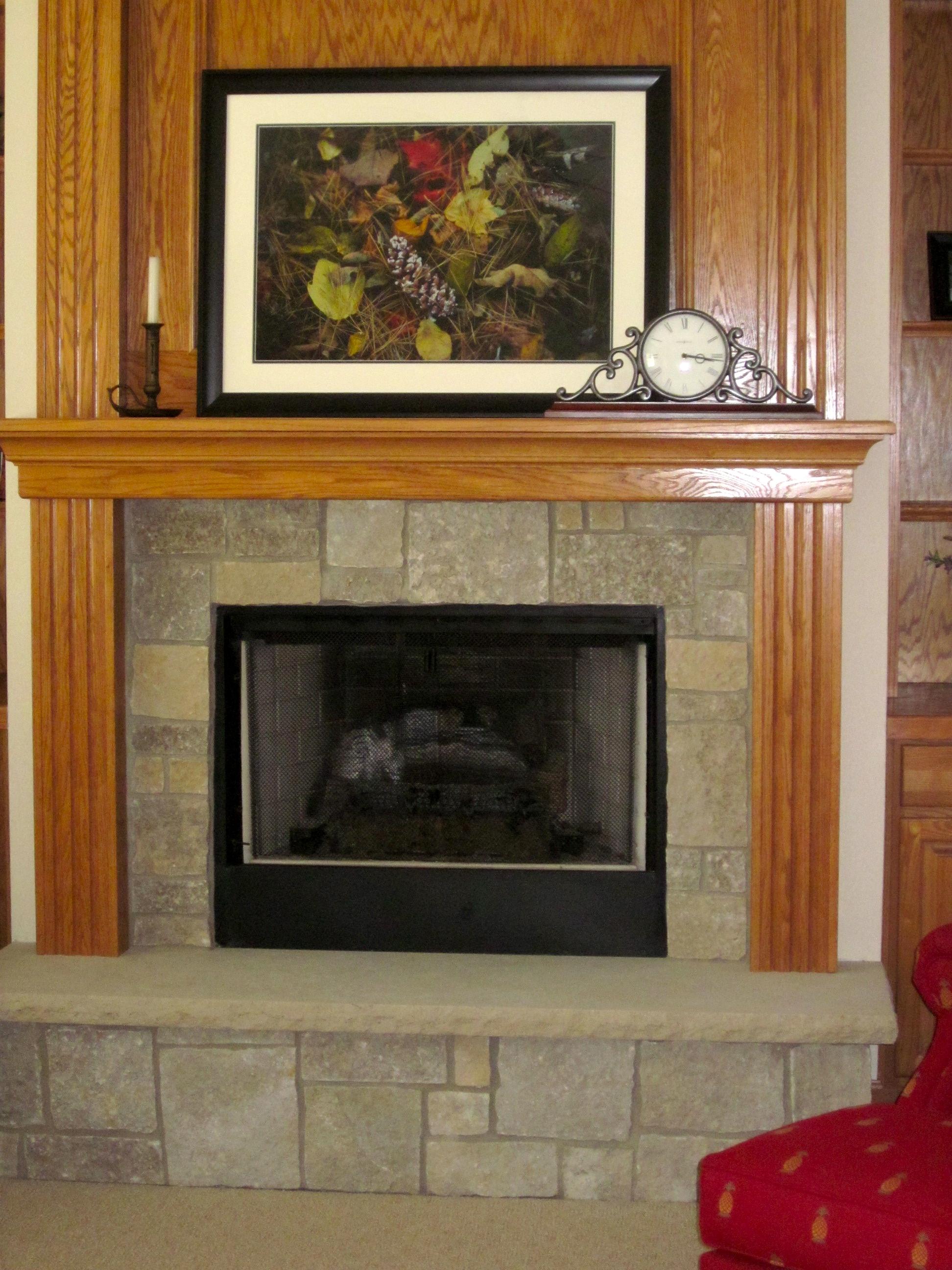 fireplaces kirk wylie masonry