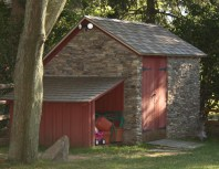 Stone Shed Perrysburg