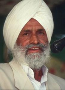 Bhaji in the year 1994