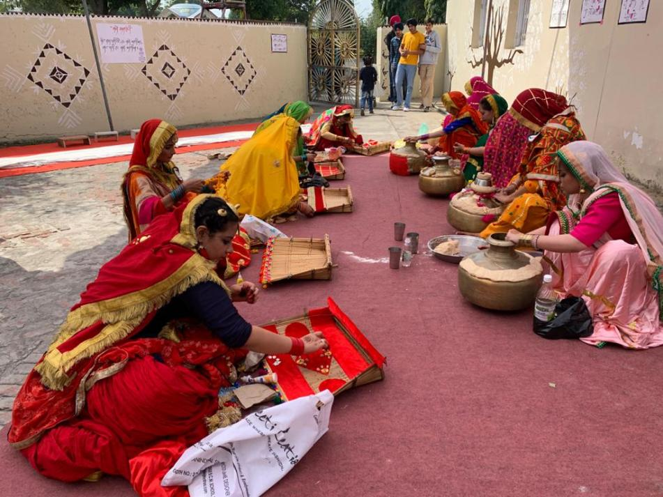 Daughers of Punjab competition