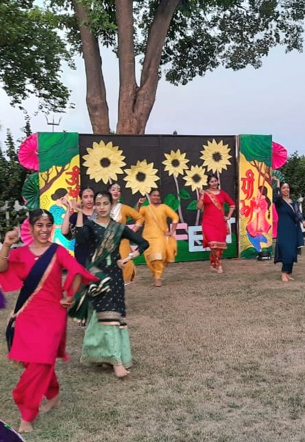 Teej, a joyful women's festival