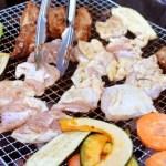 バーベキューの食材の量、10人・20人の場合のポイント!庭でおすすめのバーベキューコンロ5選