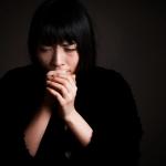 ストレスが咳、たん、息苦しい原因に?子供にも有効な治し方5つ