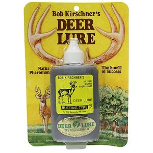 Rutting Deer Lure