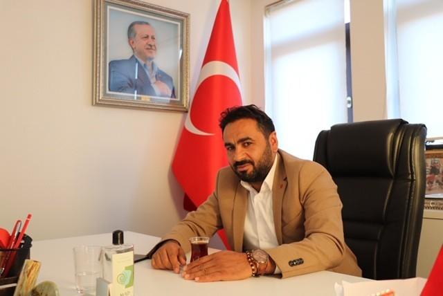 """Bedensel Engelliler Dernek Başkanı Avkapan, """"Kendi ile barışık eğitimli üye profiline ulaştık"""""""