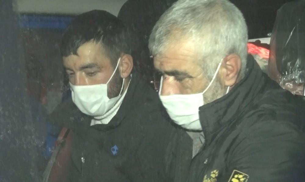 Kırşehir'de genç çiftin ölümüne ilişkin gözaltına alınan 8 kişi tutuklandı