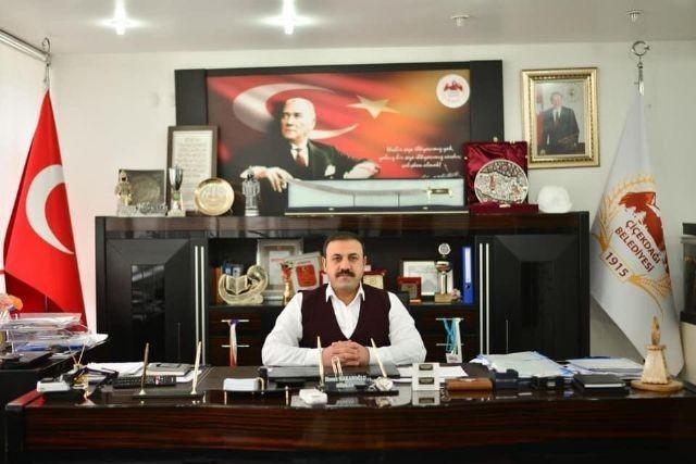 """Çiçekdağı Belediye Başkanı Hakanoğlu, """"İlçe için öncelikli ihtiyaçlar belirlenerek çalışmalar yapıldı"""""""