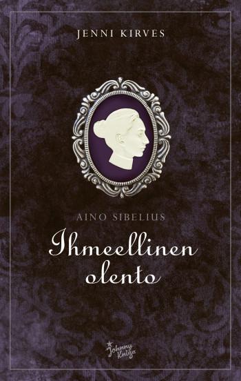 Olen lukenut Aino Sibeliuksen kirjeet (ihania!), joten tämä on hyvä etenkin näin Sibben juhlavuonna.