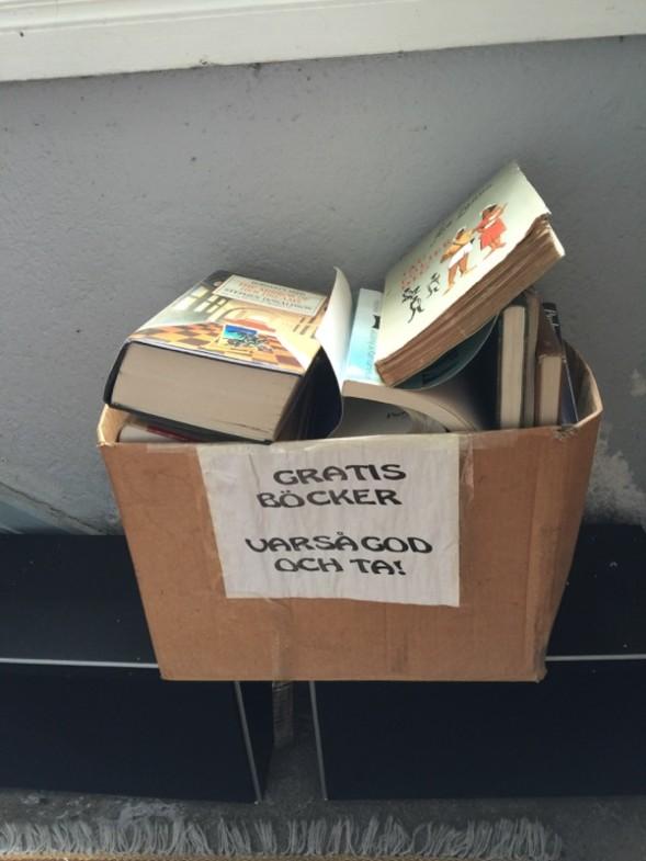 Ilmaisia kirjoja purjehtijoille.