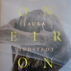Kirsin Bokk Clubin helmikuun kirja on Oneiron, yksi Seijan suosituskirjoista.