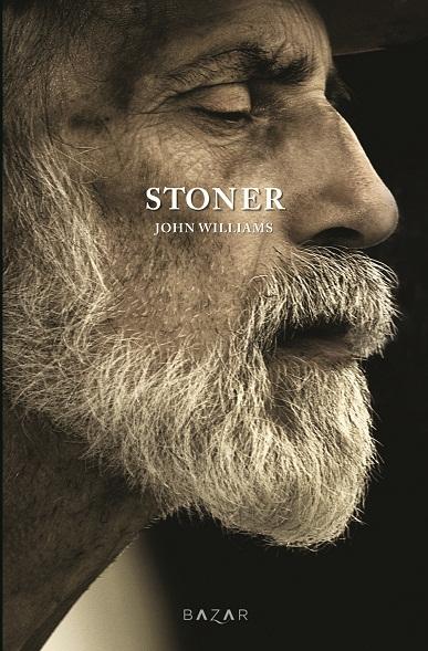 Airi valitsi ykkösekseen John Williamsin Stonerin alunperin jo vuonna 1965 julkaistun teoksen, joka on todella löydetty vasta viime vuosina.