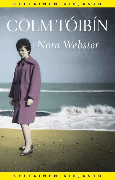 Airi luki Nora Websterin suomenkielisenä käännöksenä.