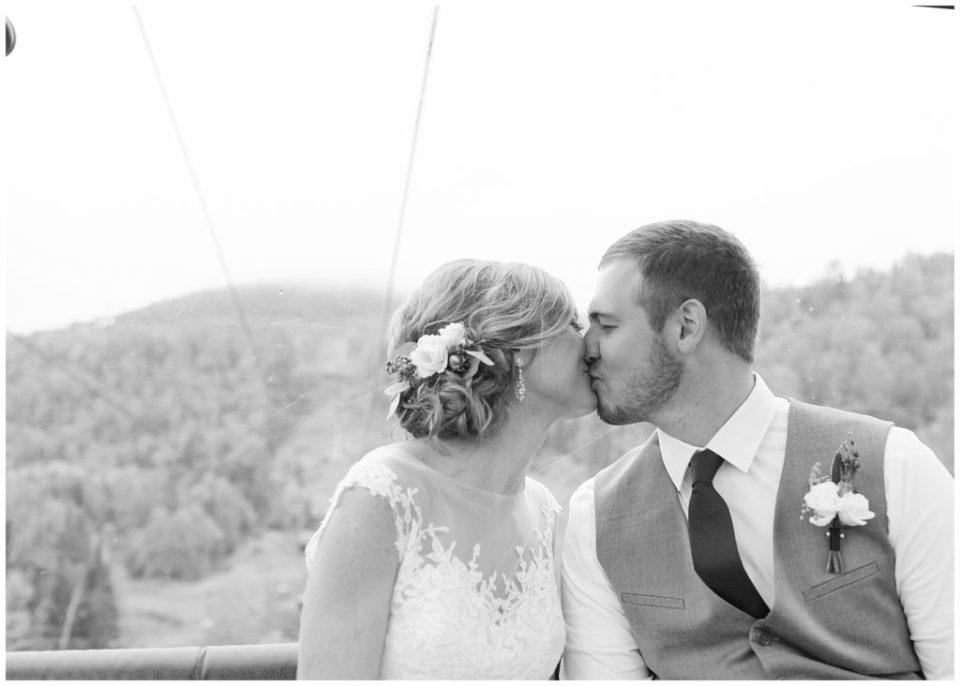 lutsen wedding photography