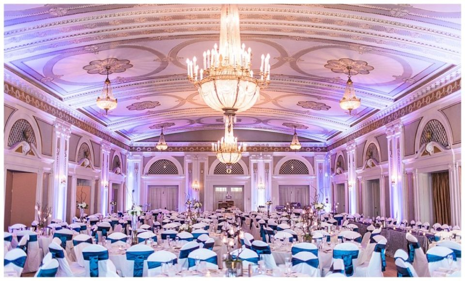 greysolon ballroom