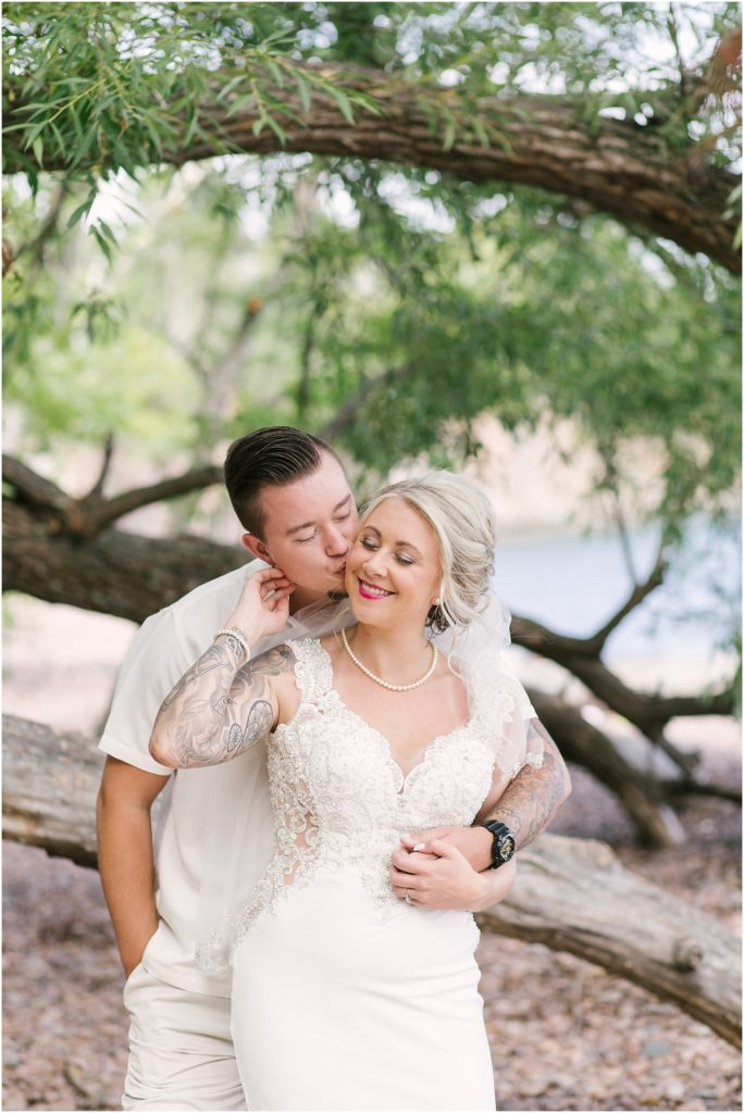 To first look or not to first look? If you're wondering whether you should see each other before the ceremony? Here's 5 reasons why you should have a first look!