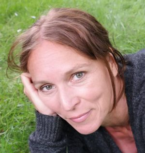 freelance journalist and blogger Kirsten Bukager