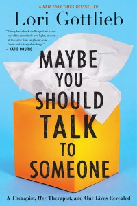 Maybe You Should Talk to Someone A Therapist, HER Therapist, and Our Lives Revealed, Lori Gottlieb, January 2021 Book Haul, Book Haul, Kindle, Kindle Paperwhite, Amazon Kindle Books, Haul, Reading, Books, Cozy, Hygge, Read, Kirsten Jonora Renfroe, January 2021 Book Haul, Books