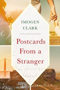 Postcards From a Stranger by Imogen Clark, January 2021 Book Haul, Book Haul, Kindle, Kindle Paperwhite, Amazon Kindle Books, Haul, Reading, Books, Cozy, Hygge, Read, Kirsten Jonora Renfroe, January 2021 Book Haul, Books